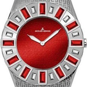 Jacques Lemans 1-1585I Cannes Analog Watch